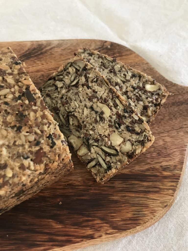 Das beste Rezept für Life-Changing Bread